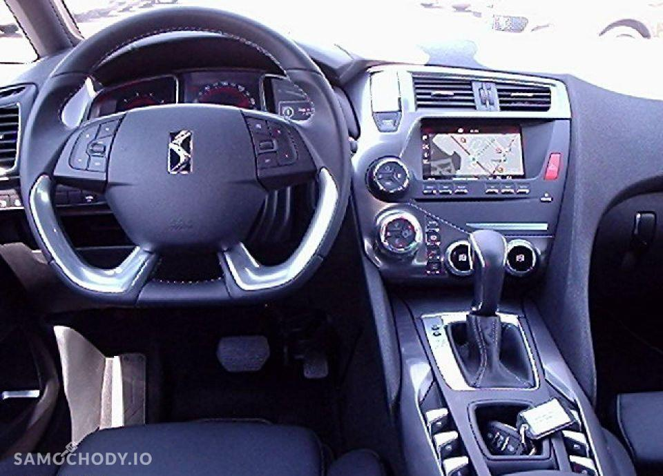 Citroën DS5 Automat 2.0 BlueHDi 180 KM EAT6 Be Chic Okazja! 79