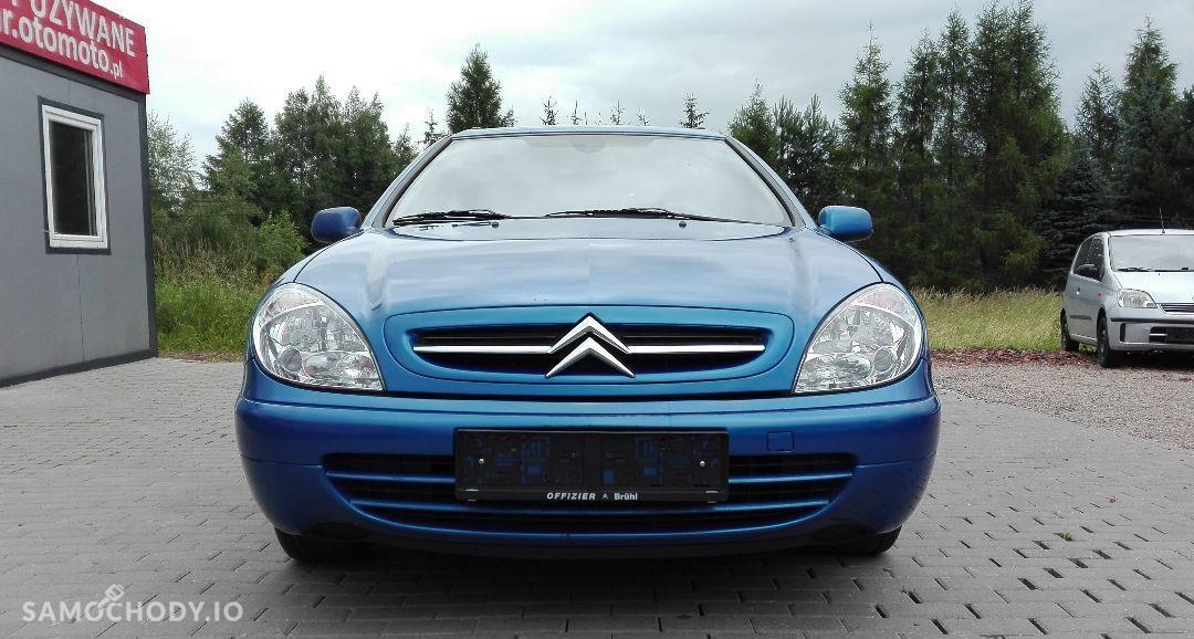 Citroën Xsara 1.6 Benzyna 110KM_Klimatronic_Super Stan_Okazja! 22