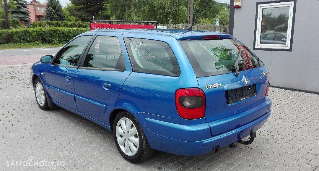 Citroën Xsara 1.6 Benzyna 110KM_Klimatronic_Super Stan_Okazja! 4