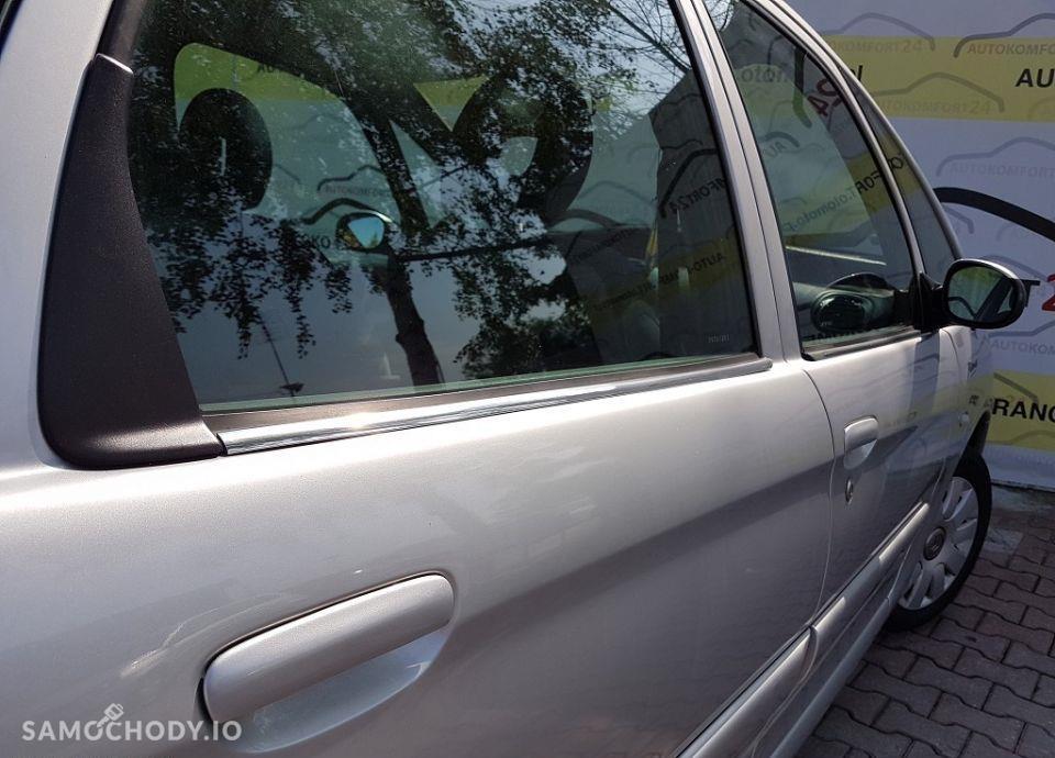 Citroën Xsara Picasso Bezwypadek - Oryginalny Przebieg - Fabryczna Powłoka Lakiernicza 67