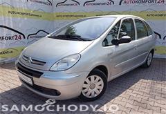 z miasta gniezno Citroën Xsara Picasso Bezwypadek - Oryginalny Przebieg - Fabryczna Powłoka Lakiernicza