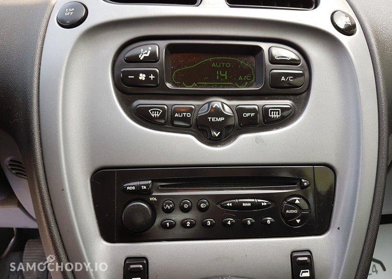Citroën Xsara Picasso Bezwypadek - Oryginalny Przebieg - Fabryczna Powłoka Lakiernicza 46