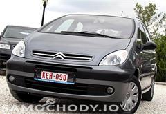 citroen xsara picasso z województwa mazowieckie Citroën Xsara Picasso 1,6HDI ABS, ESP, 110KM, Klima