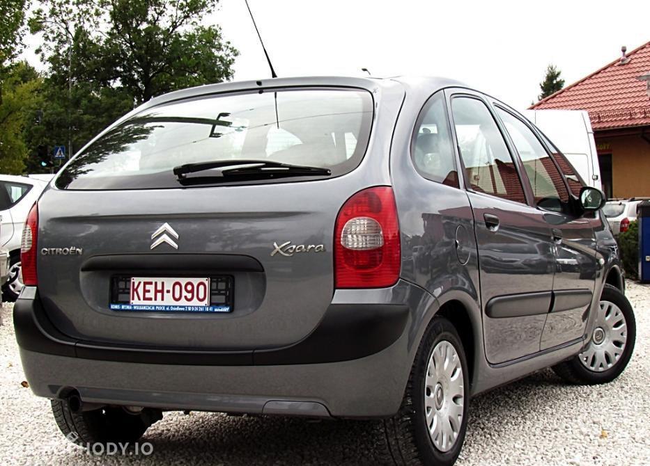 Citroën Xsara Picasso 1,6HDI ABS, ESP, 110KM, Klima 7