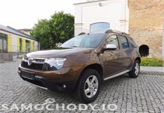 dacia Dacia Duster 1.5 Dci , Wersja PRESTIGE, FULL, 4x4, bezwypadkowy ZOBACZ!