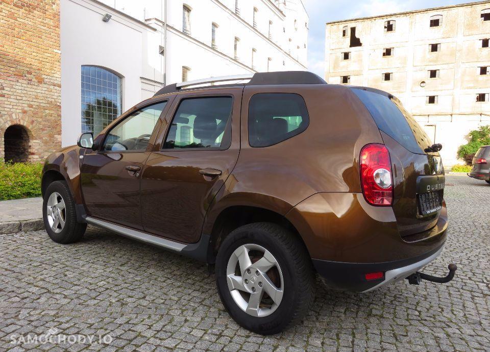 Dacia Duster 1.5 Dci , Wersja PRESTIGE, FULL, 4x4, bezwypadkowy ZOBACZ! 7