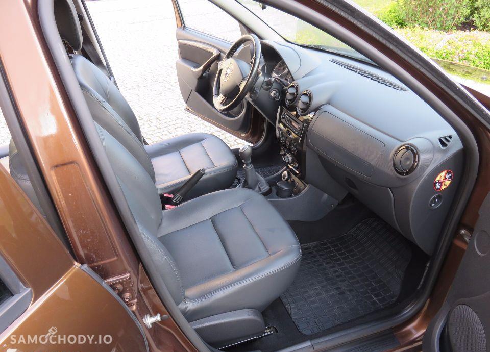 Dacia Duster 1.5 Dci , Wersja PRESTIGE, FULL, 4x4, bezwypadkowy ZOBACZ! 56