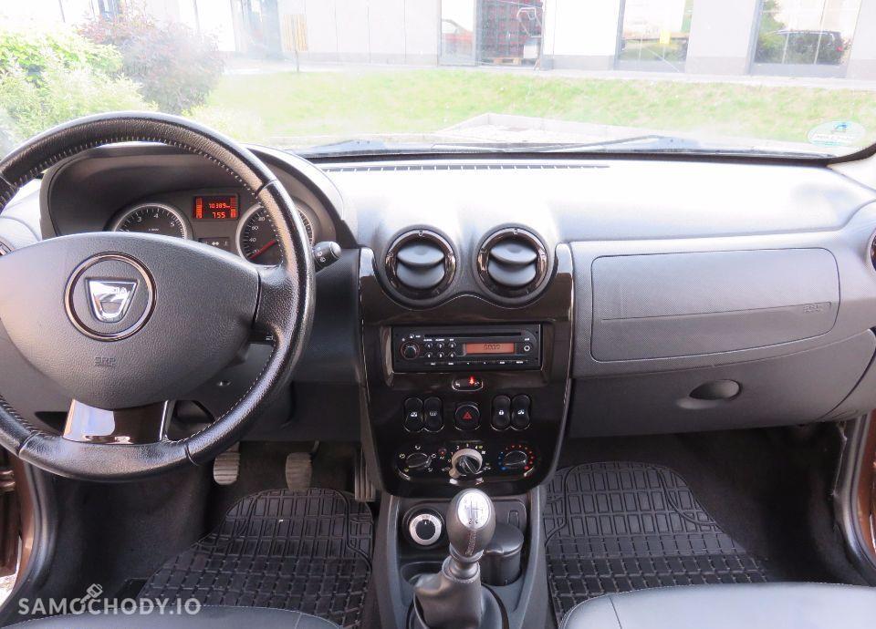 Dacia Duster 1.5 Dci , Wersja PRESTIGE, FULL, 4x4, bezwypadkowy ZOBACZ! 16