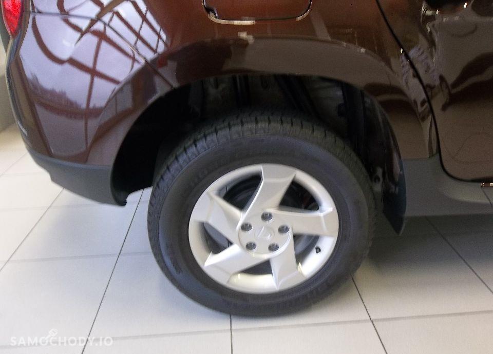 Dacia Duster duster wersja OPEN limitowana marcin 728,437,985 46