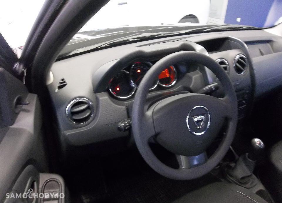 Dacia Duster duster wersja OPEN limitowana marcin 728,437,985 22