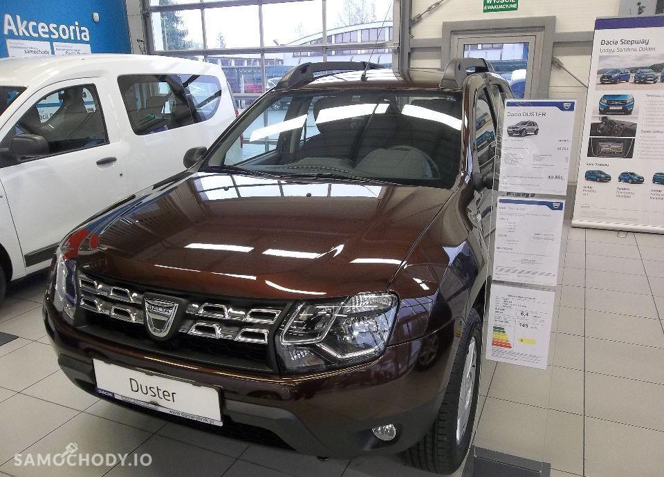 Dacia Duster duster wersja OPEN limitowana marcin 728,437,985 7