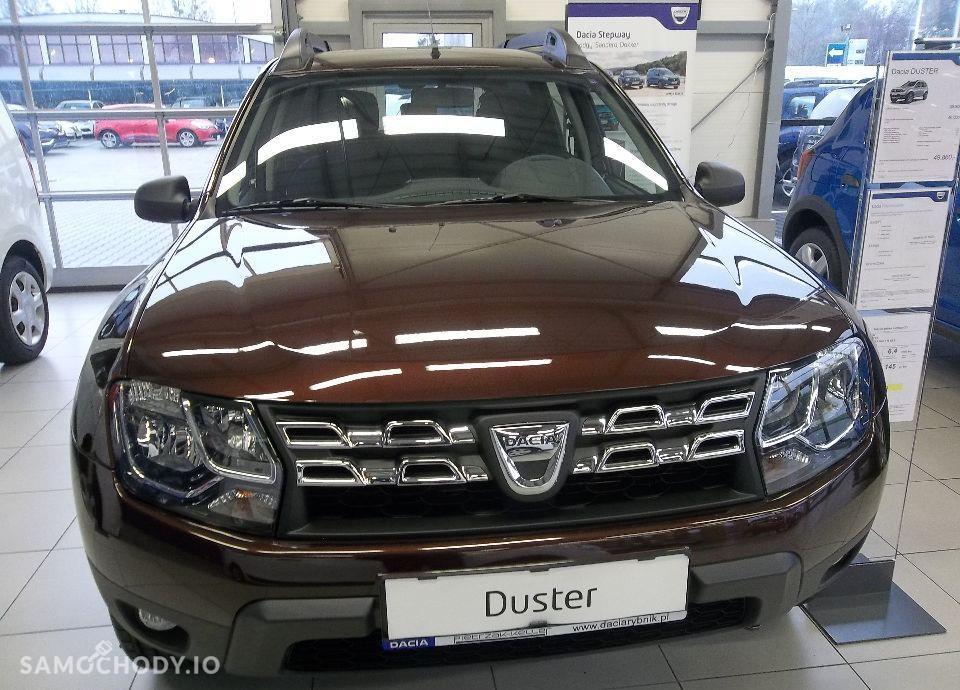 Dacia Duster duster wersja OPEN limitowana marcin 728,437,985 4