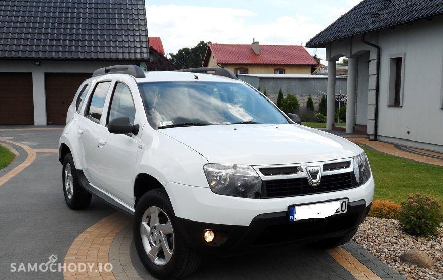 Dacia Duster 1.6 16V Benzyna/Salon PL/Klima/Bezwypadek/Rejestracja 2014/73.000KM 11