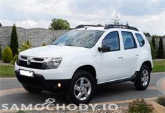 dacia Dacia Duster 1.6 16V Benzyna/Salon PL/Klima/Bezwypadek/Rejestracja 2014/73.000KM