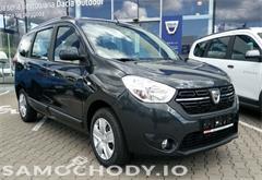 dacia Dacia Lodgy Laureate SCe 100 7 miejsc OD RĘKI