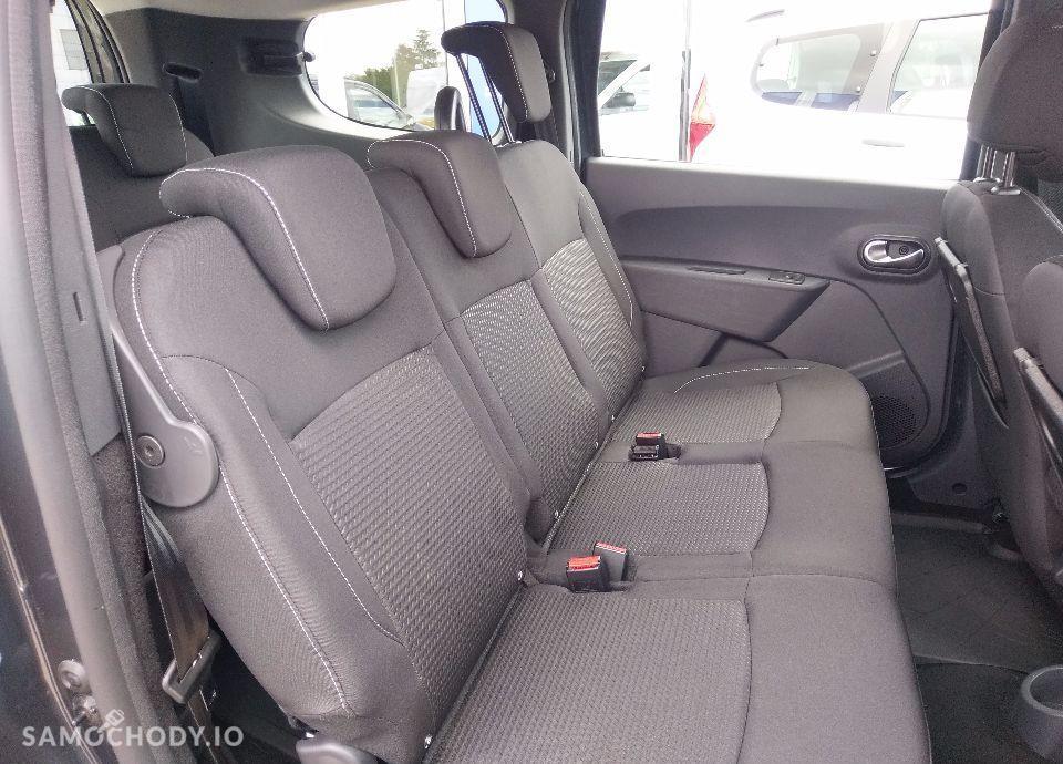 Dacia Lodgy Laureate SCe 100 7 miejsc OD RĘKI 67