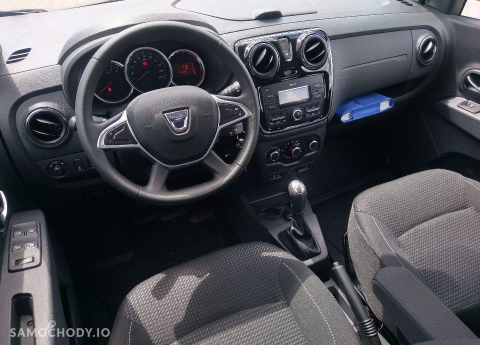 Dacia Lodgy Laureate SCe 100 7 miejsc OD RĘKI 29