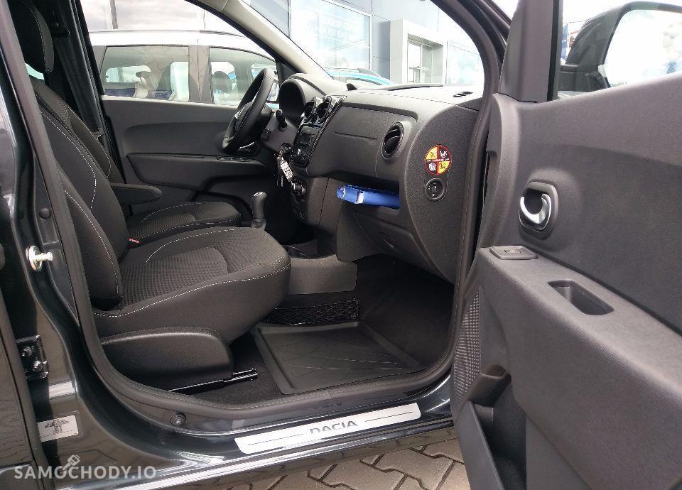 Dacia Lodgy Laureate SCe 100 7 miejsc OD RĘKI 37