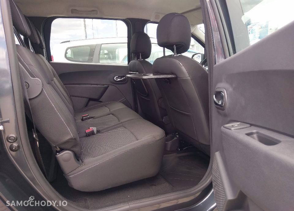 Dacia Lodgy Laureate SCe 100 7 miejsc OD RĘKI 56