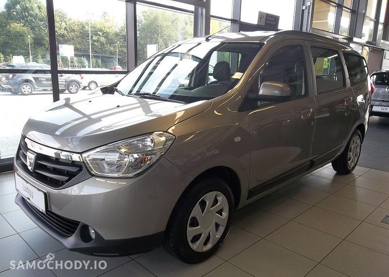 Dacia Lodgy nowa DACIA LODGY już od 37500zł dzwoń728,437,985 marcin 1
