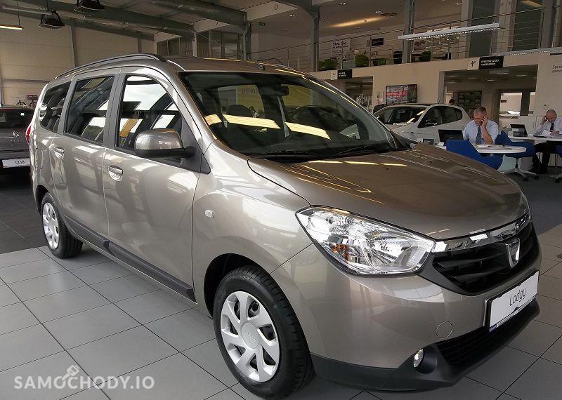 Dacia Lodgy nowa DACIA LODGY już od 37500zł dzwoń728,437,985 marcin 4