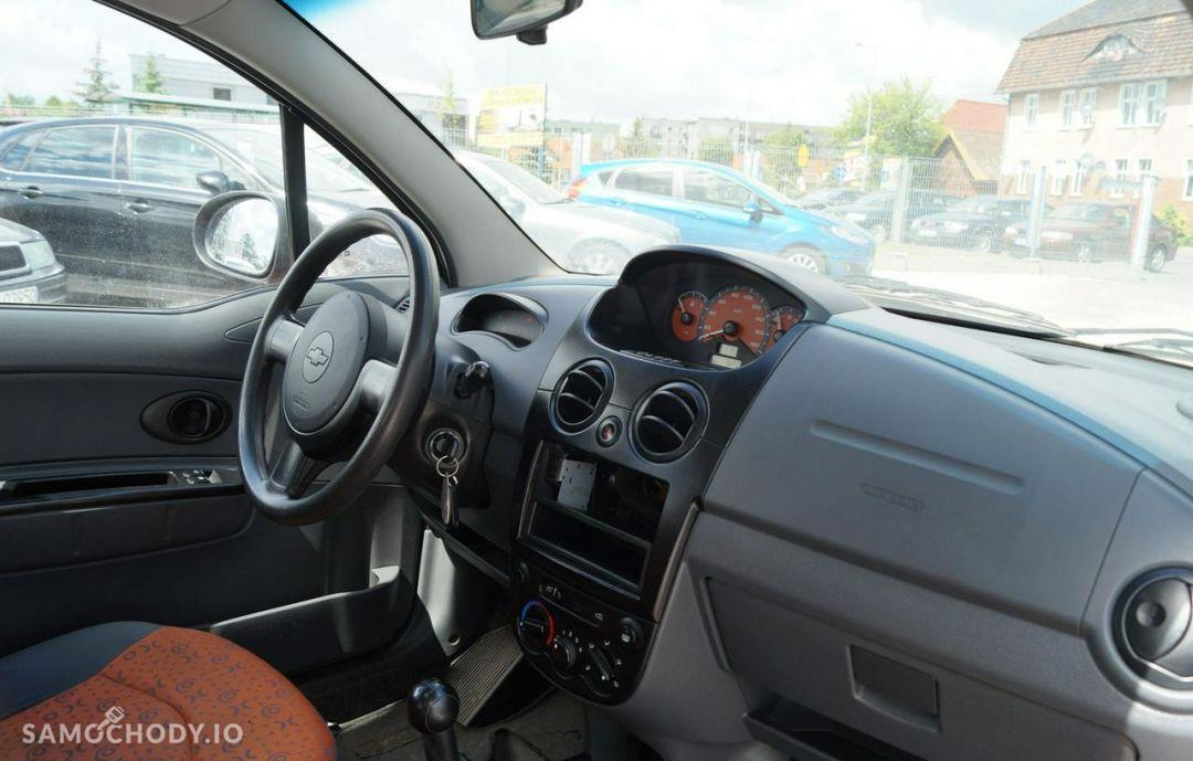 Daewoo Matiz Wspomaganie EL.Szyby Stan Tech. Bdb Zadbany 78 Tys.Km 16