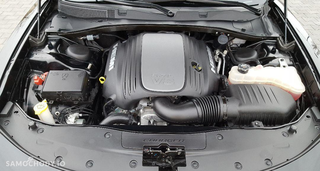 Dodge Charger 5,7 L. HEMI, F a Vat, Najnowszy model, nie Mustang Camaro, ZAMIANA 29