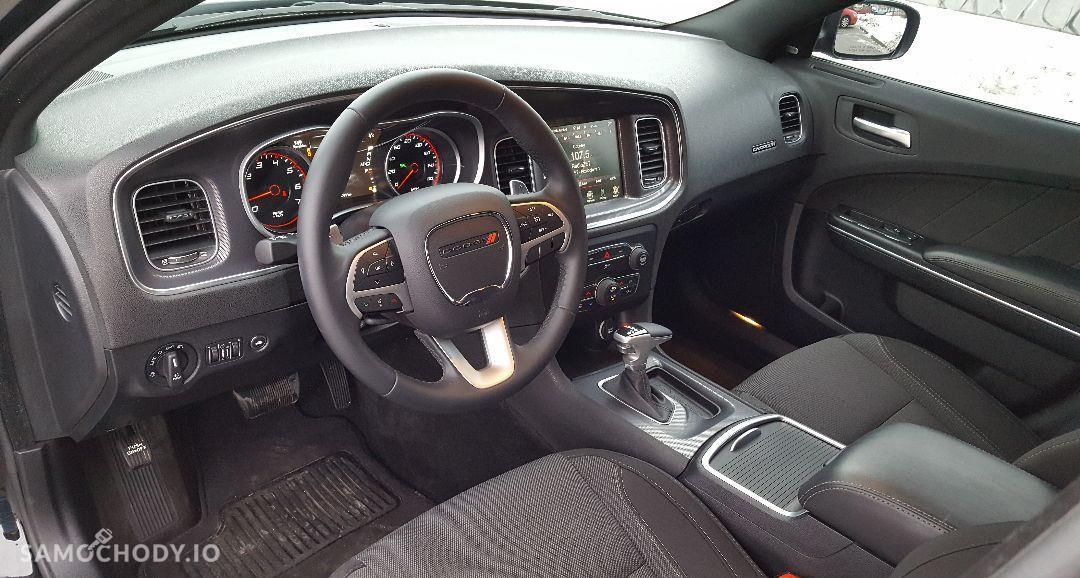 Dodge Charger 5,7 L. HEMI, F a Vat, Najnowszy model, nie Mustang Camaro, ZAMIANA 22