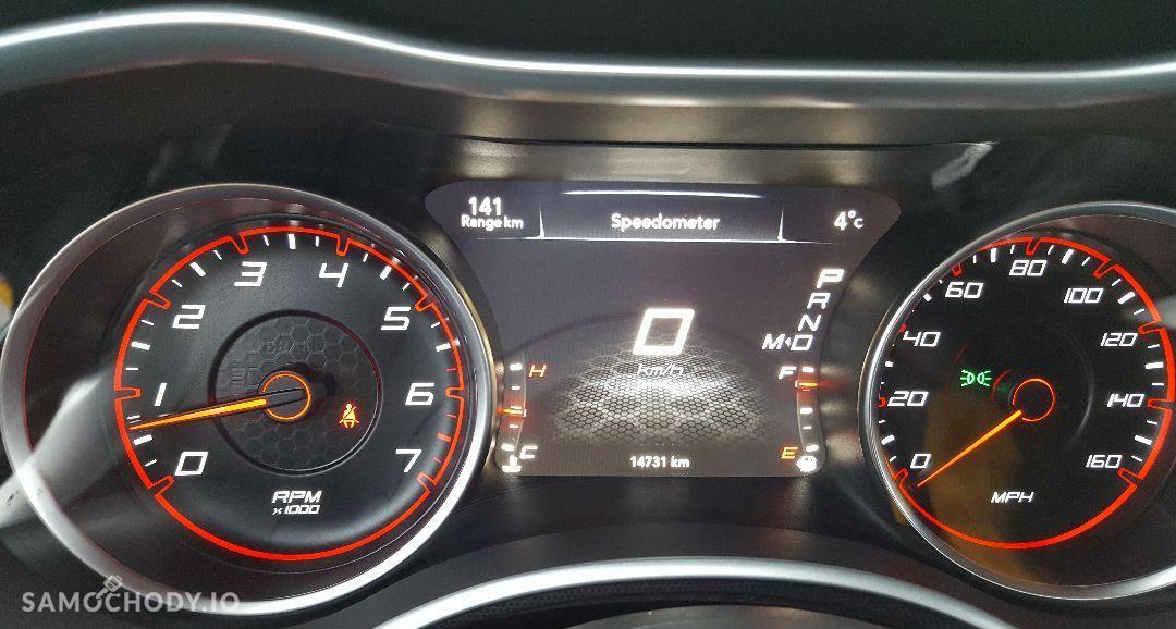 Dodge Charger 5,7 L. HEMI, F a Vat, Najnowszy model, nie Mustang Camaro, ZAMIANA 37