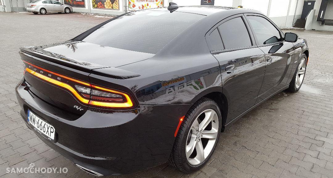 Dodge Charger 5,7 L. HEMI, F a Vat, Najnowszy model, nie Mustang Camaro, ZAMIANA 16