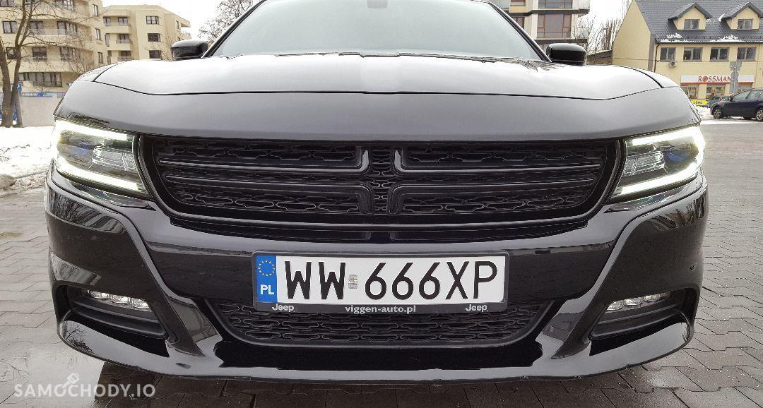 Dodge Charger 5,7 L. HEMI, F a Vat, Najnowszy model, nie Mustang Camaro, ZAMIANA 4
