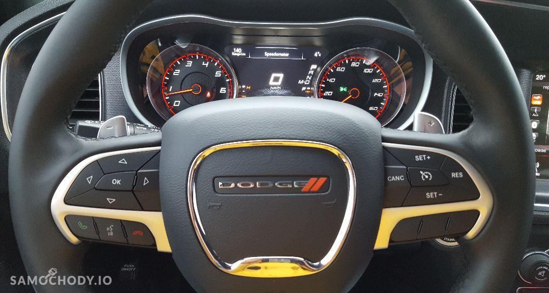 Dodge Charger 5,7 L. HEMI, F a Vat, Najnowszy model, nie Mustang Camaro, ZAMIANA 67