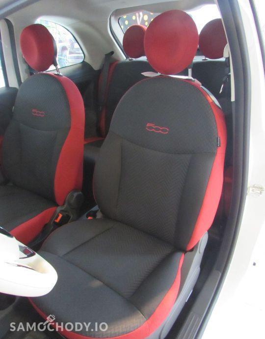 Fiat 500 1.2 69 KM Pop Największy wybór modeli od ręki! 16