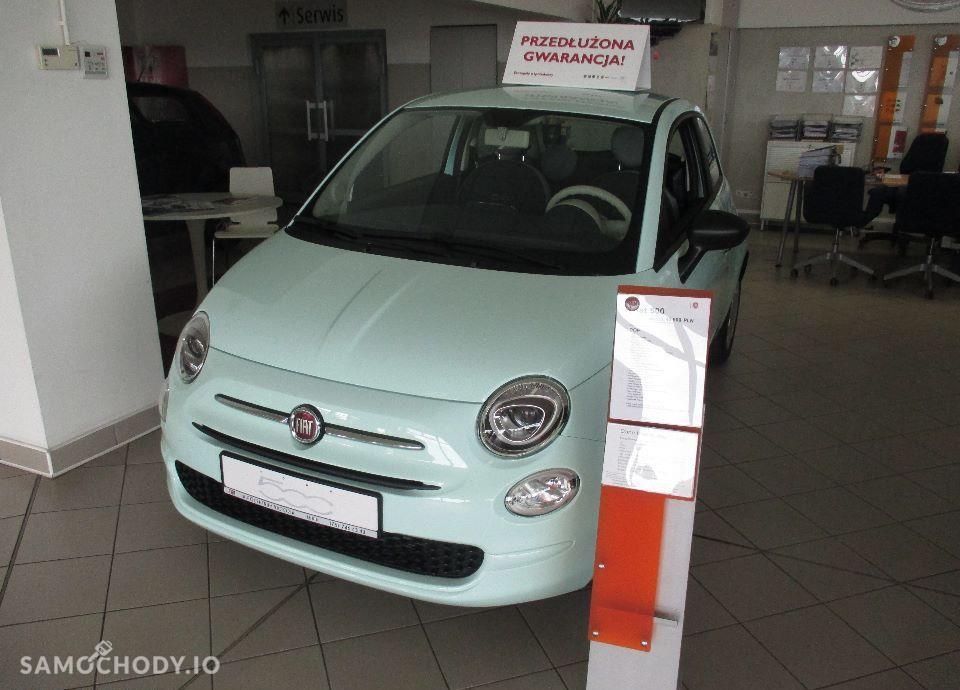 Fiat 500 Pop 1,2 69KM 4