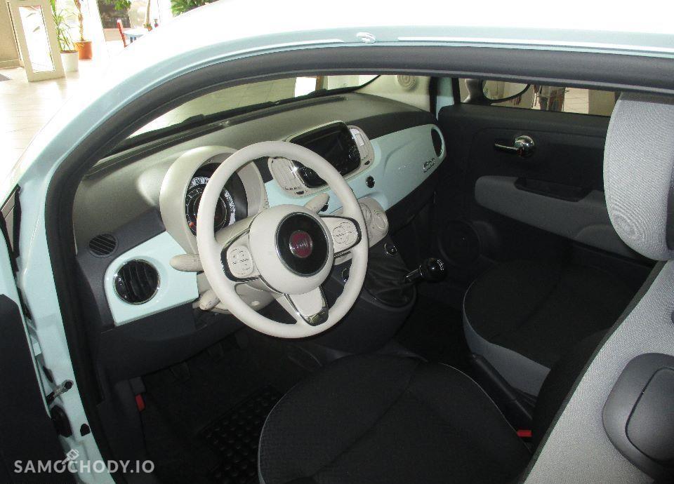 Fiat 500 Pop 1,2 69KM 7