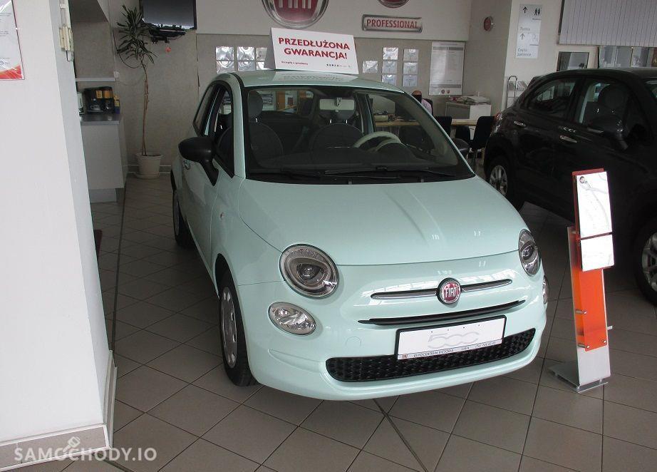 Fiat 500 Pop 1,2 69KM 2