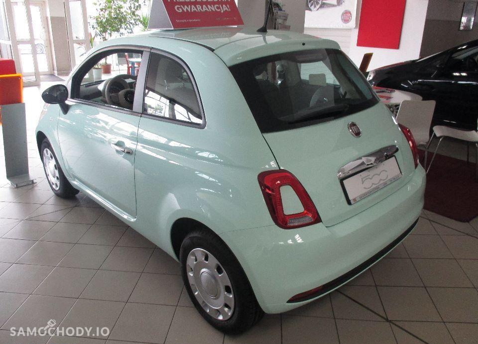 Fiat 500 Pop 1,2 69KM 11
