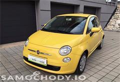 fiat z województwa śląskie Fiat 500 Śliczny * City * 1.2 Benzyna * Gwarancja * Możliwa Zamiana