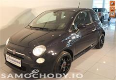 fiat 500 Fiat 500 Sport Salon Polska