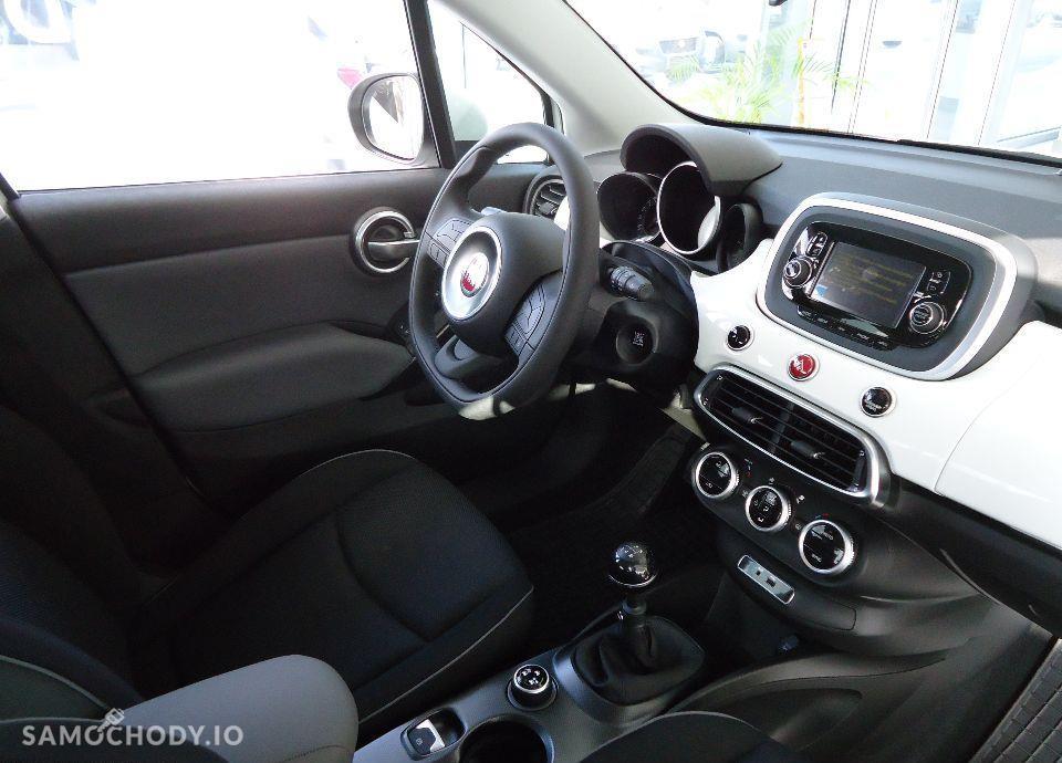 Fiat 500X Radio DAB z Nawigacją ! Klimatyzacja automatyczna ! Od ręki ! 16