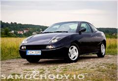 fiat coupe Fiat Coupe Fiat Coupe 1.8, bardzo mocno doinwestowany