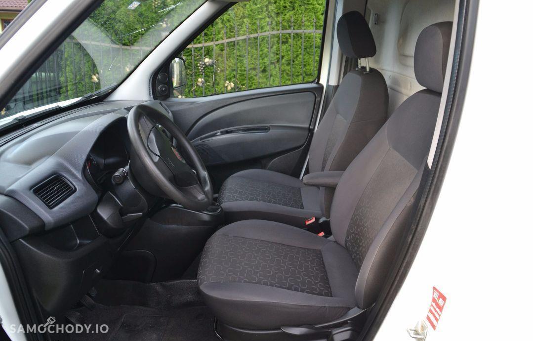 Fiat Doblo Doblo 1.6 diesel jak nowy! 56
