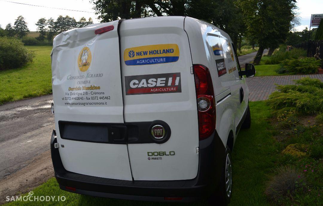Fiat Doblo Doblo 1.6 diesel jak nowy! 29