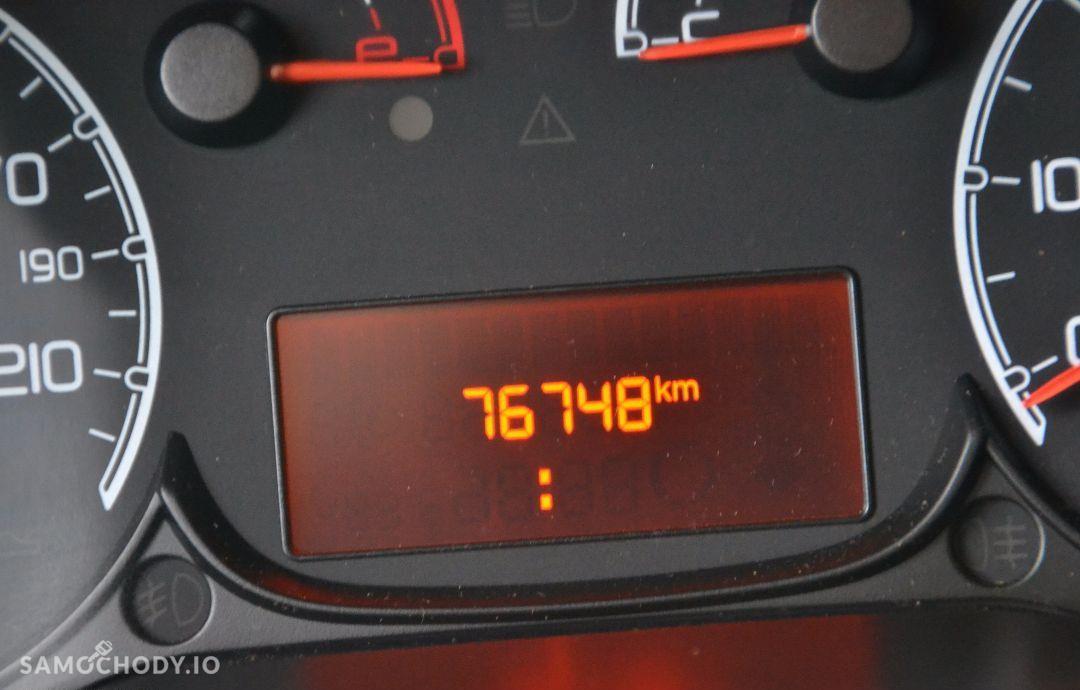 Fiat Doblo Doblo 1.6 diesel jak nowy! 79