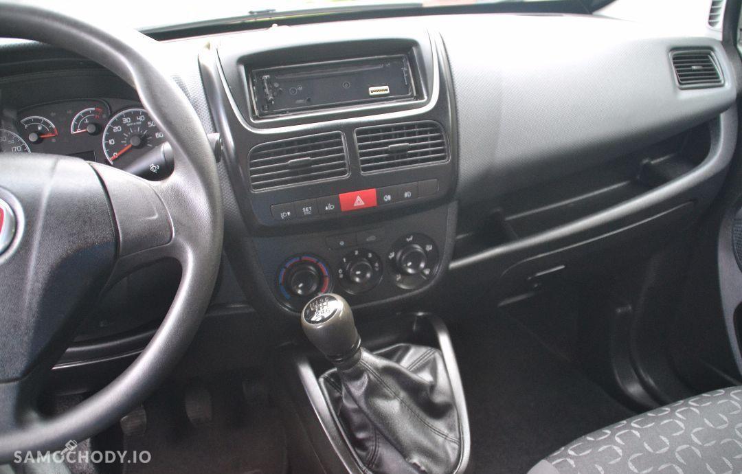 Fiat Doblo Doblo 1.6 diesel jak nowy! 92