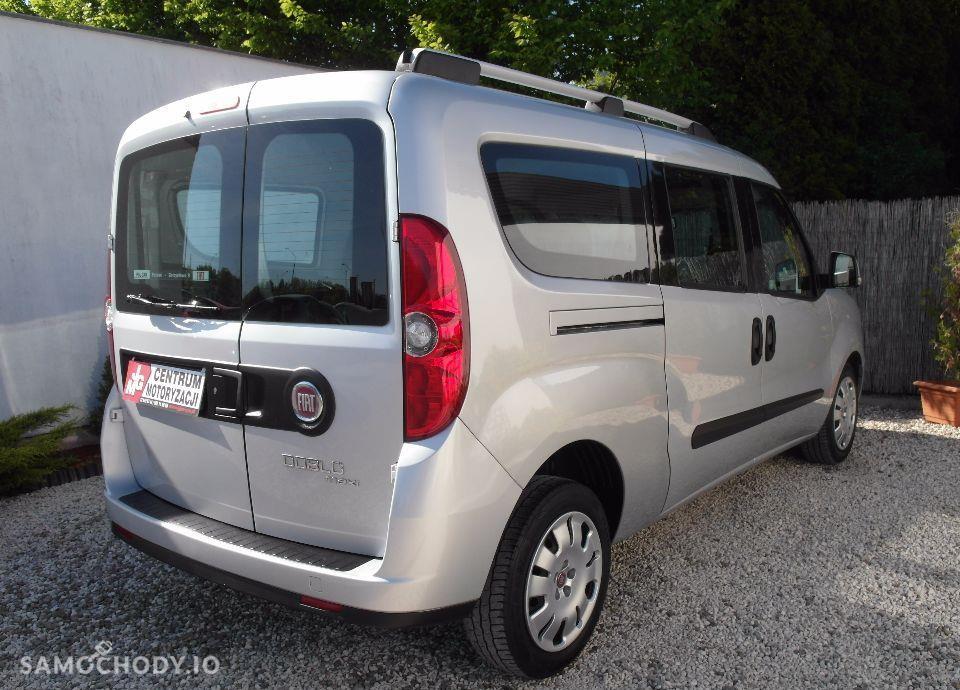 Fiat Doblo Maxi!Salon Polska!Serwis!Faktura Vat 23%! 11