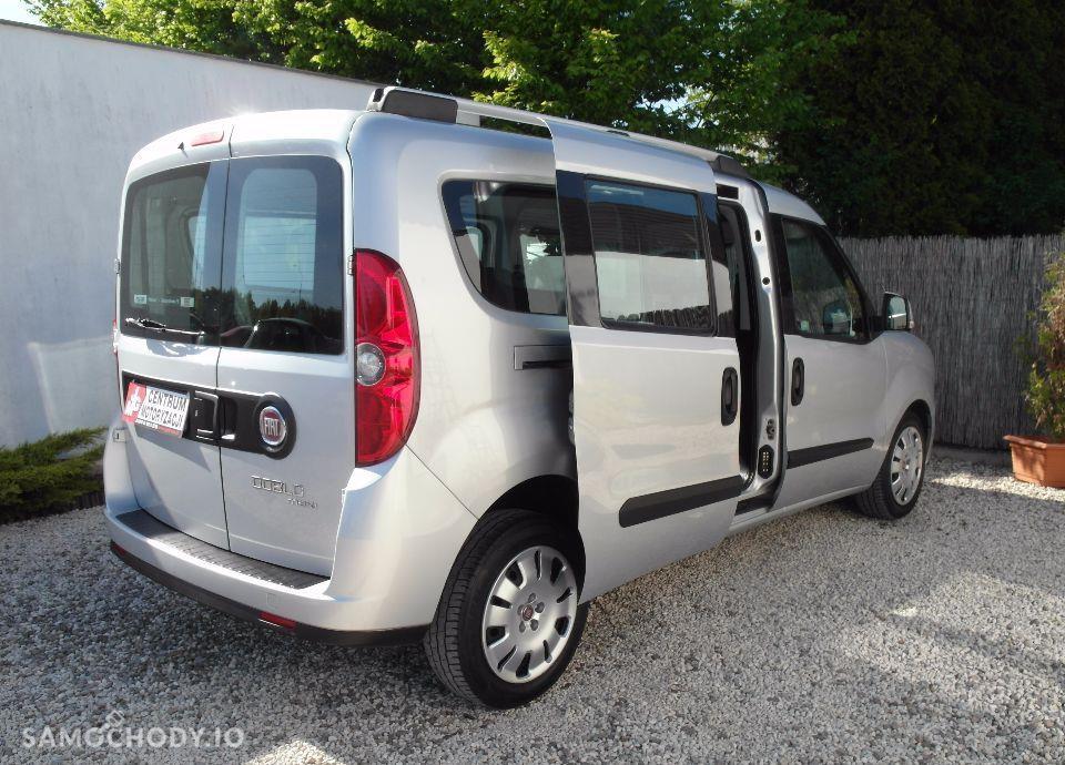 Fiat Doblo Maxi!Salon Polska!Serwis!Faktura Vat 23%! 16