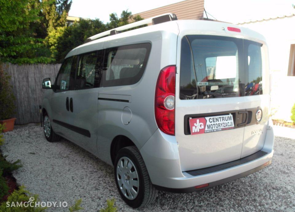 Fiat Doblo Maxi!Salon Polska!Serwis!Faktura Vat 23%! 29