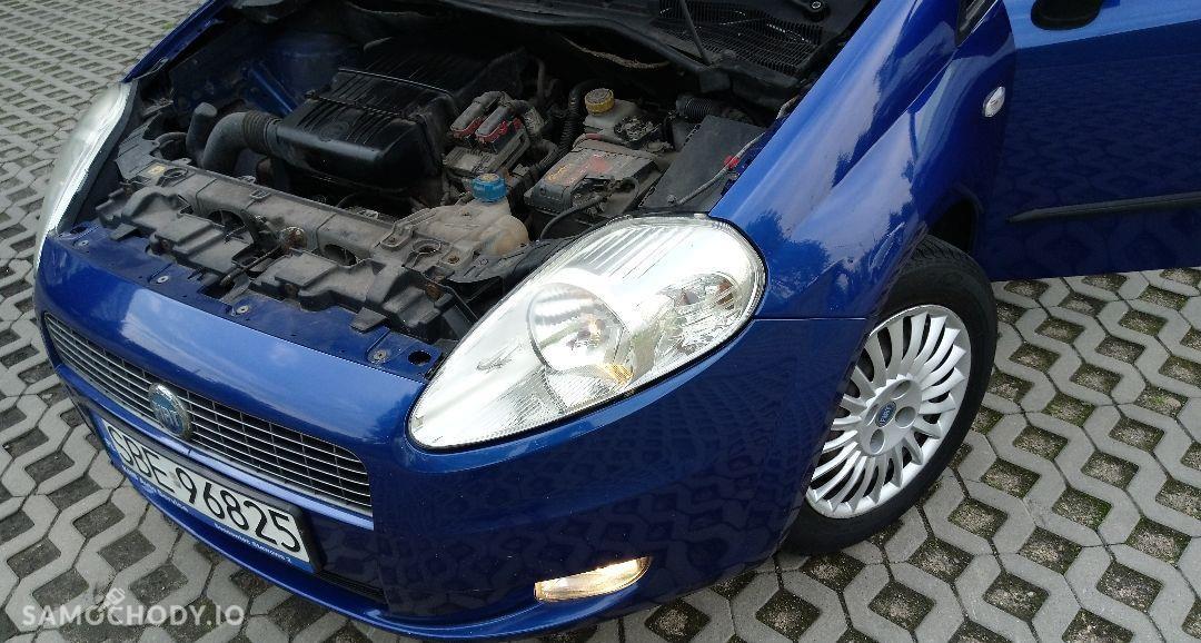 Fiat Grande Punto 1.4 benzyna krajowy, 100% bezwypadkowy, zdrowy ! 37