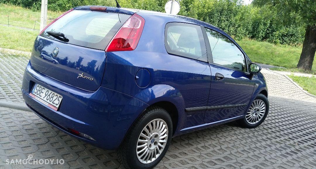 Fiat Grande Punto 1.4 benzyna krajowy, 100% bezwypadkowy, zdrowy ! 56